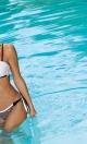 Kostium Kąpielowy Caren Nero-Bianco M-505 (2)