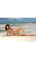 Kostium Kąpielowy Lara Smile-Very Fuchsia M-511 (9)