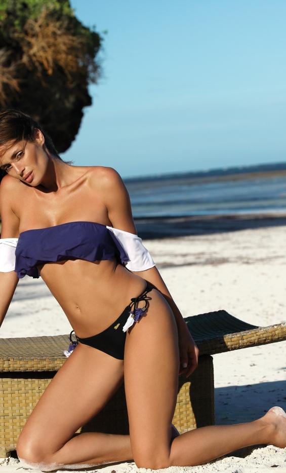 Kostium kąpielowy Elena Susperia-Bianco M-519 (1)