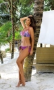 Kostium kąpielowy Kimberly Shock Purple M-521 (3)