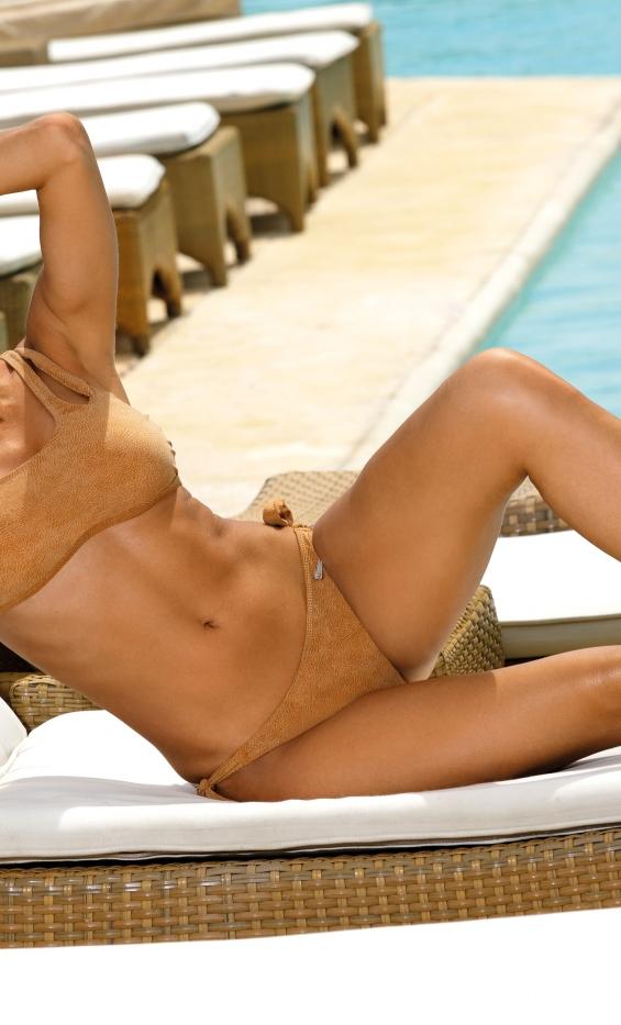 Kostium kąpielowy Sabrina Golden M-524 (7)