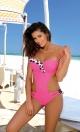 Kostium kąpielowy Evelyn Rosa Shocking M-530 (6)