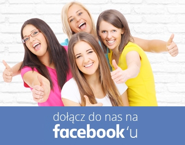 Strona społeczności Ladyline.pl na Facebook
